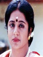Srividya in Movie