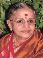 M. S. Subbulakshmi