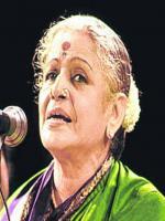 M. S. Subbulakshmi Singer