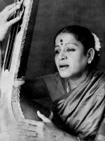 Young M. S. Subbulakshmi