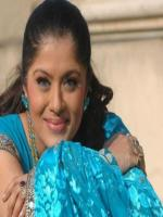 Dancer Sudha Chandran