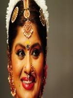 Sudha Chandran New Look