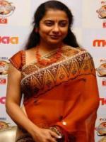Suhasini Maniratnam in Baadshah