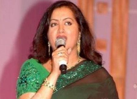 Sumalatha Singing