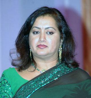Sumalatha in Movie