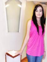 Surbhi Jyoti Modeling Pic