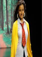 Swetha Modeling  Pic