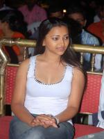 Swetha in Gathering