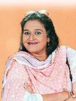 Comedian Supriya Pathak