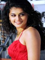Taapsee Pannu Modeling Pic