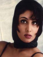 Tara Deshpande Modeling pic