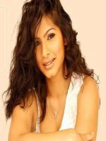 Tanisha Modeling Pic