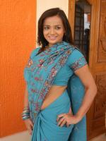 Tanu Roy Modeling Pic