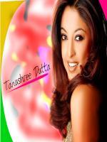 Tanushree Dutta Modeling Pic