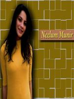Neelam Muneer HD Photo