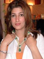 Twinkle Khanna Photo Shot
