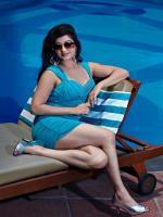 Tejaswini Prakash Hot Pic