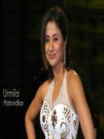 Urmila Matondkar Modeling Pic