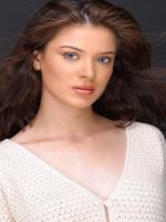 Urvashi Sharma Modeling Pic