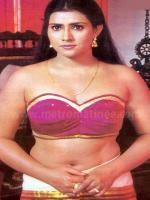 Vani Viswanath Hot Pic