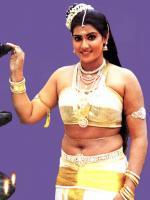 Vani Viswanath Modeling Pic