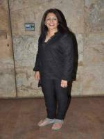 Vandana Gupte Photo Shot