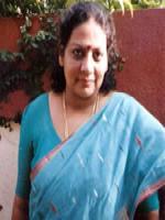 Vaishali Kasaravalli Photo Shot