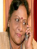 Vaishali Kasaravalli in Kannada Movie