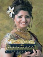 Vasundhara Das Modeling Pic