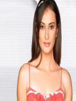 Vaishali Desai Modeling Pic