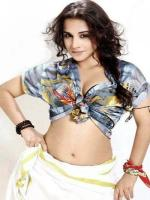 Vidya Balan in hot mode hd