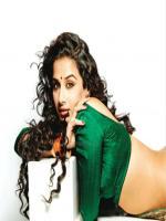 Vidya Balan Hot Pic