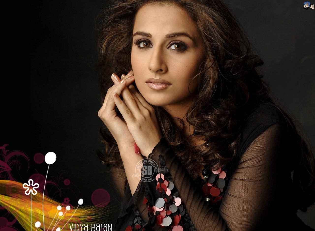 Vidya Balan Photo Shot