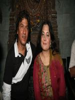 Vijayta Pandit and Aadesh Shrivastava