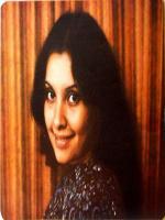 Vidya Sinha in Meera