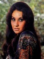 Young Vidya Sinha