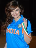 Yuvika Chaudhary Photo Shot