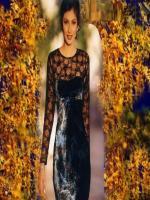 Yukta Mookhey Modeling Pic