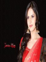Zarine Khan Photo Shot