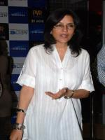 Zeenat Aman Photo Shot