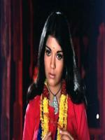 Zeenat Aman in Pakeezah