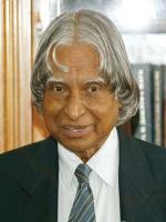 11th President A. P. J. Abdul Kalam