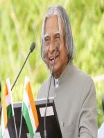 A. P. J. Abdul Kalam Speech
