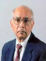C. R. Rao Professor Penn State University
