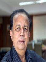 G. Madhavan Nair Photo Shot