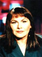 Mary Walsh  in CBC television series