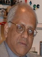 Gautam Radhakrishna Desiraju Chemist