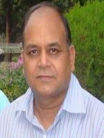 Gajendra Pal Singh Raghava