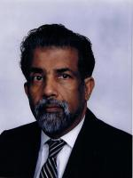 E. C. George Sudarshan Physicist