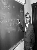 Har Gobind Khorana Durring Lecture